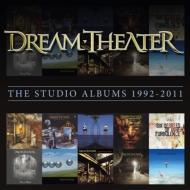 Studio Albums 1992-2011