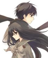 灼眼のシャナIII-FINAL-DVD_SET1