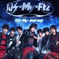 Kis-My-Journey [Standard Edition]