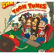 TOON TUNES -10 Favorite Japanese Anime Songs-