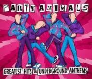 Greatest Hits & Underground Anthems