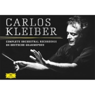 Carlos Kleiber - Complete Orchestral Recordings on DG