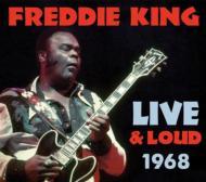 Freddie King Live