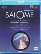 『サロメ』全曲 ラヴィア演出、ルイゾッティ&ボローニャ・テアトロ・コムナーレ、ズンネガルド、ドス、他(2010 ステレオ)