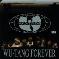 Wu Tang Forever (4LP)(180グラム重量盤)