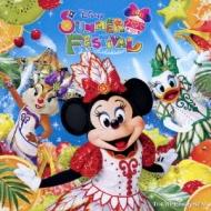 Disney/東京ディズニーシー(R) サマーフェスティバル 2014