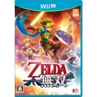 ローチケHMVGame Soft (Wii U)/ゼルダ無双