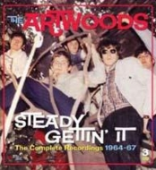 Steady Gettin' It -The Complete Recordings 1964-67
