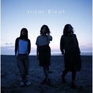 Break (+DVD)【初回限定盤】