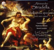 La Bellissima Speranza: Comte / Le Concert De L'hostel Dieu