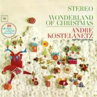Wonderland Of Christmas