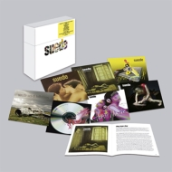 CD Albums Box Set (8CD)