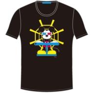 SUMMER SONIC 2014 ディズニーコレクションTシャツ≪SOLO≫/黒【S】