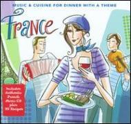 Music & Cuisine France
