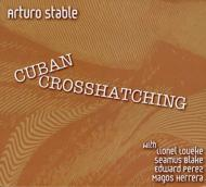 Cuban Crosshatching