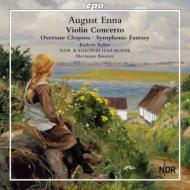 ヴァイオリン協奏曲、交響的幻想曲、序曲『クレオパトラ』 ラブス、ボイマー&北ドイツ放送フィル