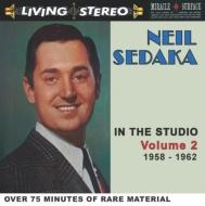 In The Studio Volume 2 1958-1962