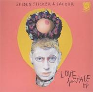HMV&BOOKS onlineSeidensticker / Salour/Love For Sale
