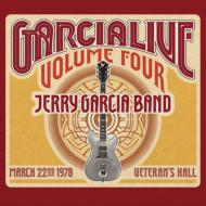 Garcialive 4: March 22nd 1978 Veteran's (2CD)