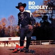 Bo Diddley Is A Gunslinger +5