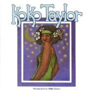 Koko Taylor +2