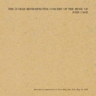The 25-year Retrospective Concert Of Music (180g)