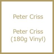 Peter Criss (180グラム重量盤)