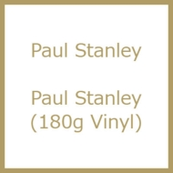 Paul Stanley (180グラム重量盤)