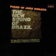 Piano Of Joao Donato (Essential Brazil 2014)