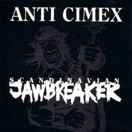 Scandinavian Jawbreaker (White Vinyl)