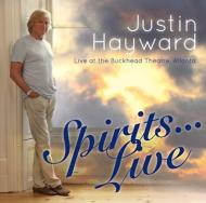 Spirits...Live: Live At The Buckhead Theatre, Atlanta