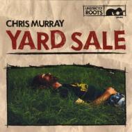 HMV&BOOKS onlineChris Murray/Yard Sale