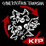KICKFLIP/【sale】 Generation Treason