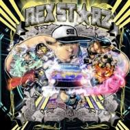 HMV&BOOKS onlineVarious/【sale】 Xxxxxl Inc. Presents Nexst☆rz