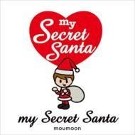 HMV&BOOKS onlinemoumoon/【sale】 My Secret Santa (+dvd)