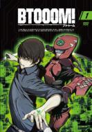 HMV&BOOKS onlineアニメ/【sale】 Btooom! 01