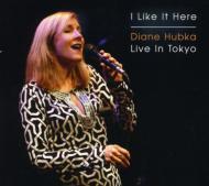I Like It Here / Live In Tokyo
