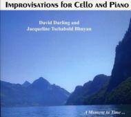 Improvisations For Cello & Piano