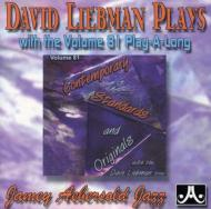 David Liebman Play With 81 Play-a-long