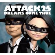 ATTACK25 (+DVD)【初回限定盤】