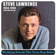 Walking Proud: The Teen / Pop Sides 1959-1966