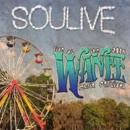 Live At Wanee 2014 (2CD)