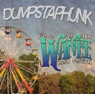 ローチケHMVDumpstaphunk/Covers Led Zeppelin Live At Wanee 2014