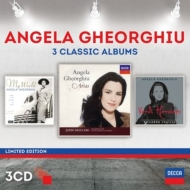 Soprano Collection/Gheorghiu: Arias My World Verdi Heroins