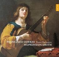 スパニッシュ・ギターのためのポエマ・アルモニコ ホプキンソン・スミス