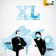 『XL〜ポルトガル・チューバ作品集』 セルジオ・カロリーノ、テルモ・マルケス