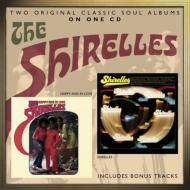 Happy & In Love / Shirelles