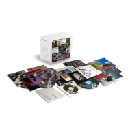 All The Pieces: The Complete Studio Recordings (19CD)