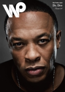 Wax Poetics Japan No.34 (表紙 Dr.Dre)