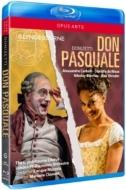 『ドン・パスクァーレ』全曲 クレマン演出、マッツォーラ&ロンドン・フィル、コルベッリ、ドゥ・ニース、他(2013 ステレオ)